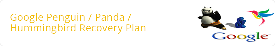 Google Panda 4.2 Update and Quick Recovery Tips
