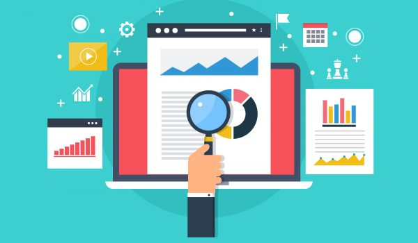 SEO Process -How to Do Competitive Analysis