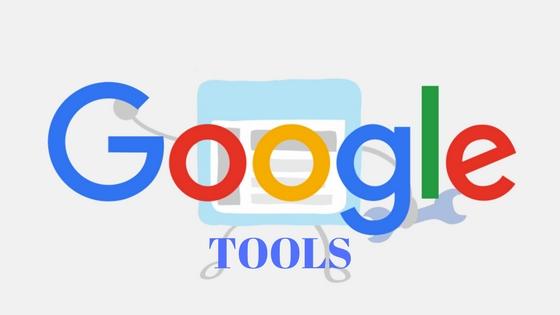 Google marketing tools