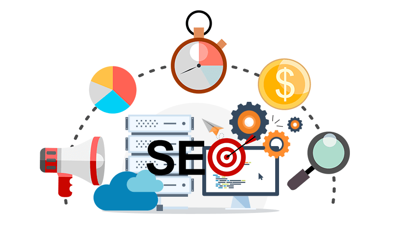 SEO plans and pricing