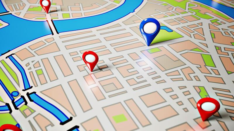 كيف يمكن أن تفيد خرائط Google عملك؟