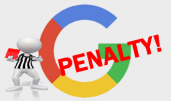 Google's Manual Action Penalty