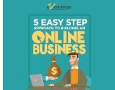 Easy Step Approach To Build An Online Business