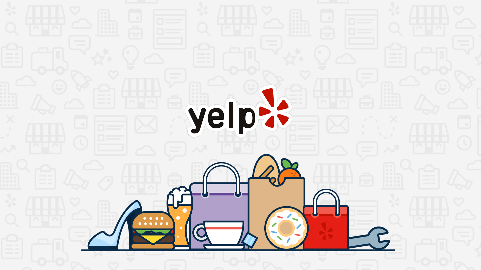 How to remove Yelp reviews