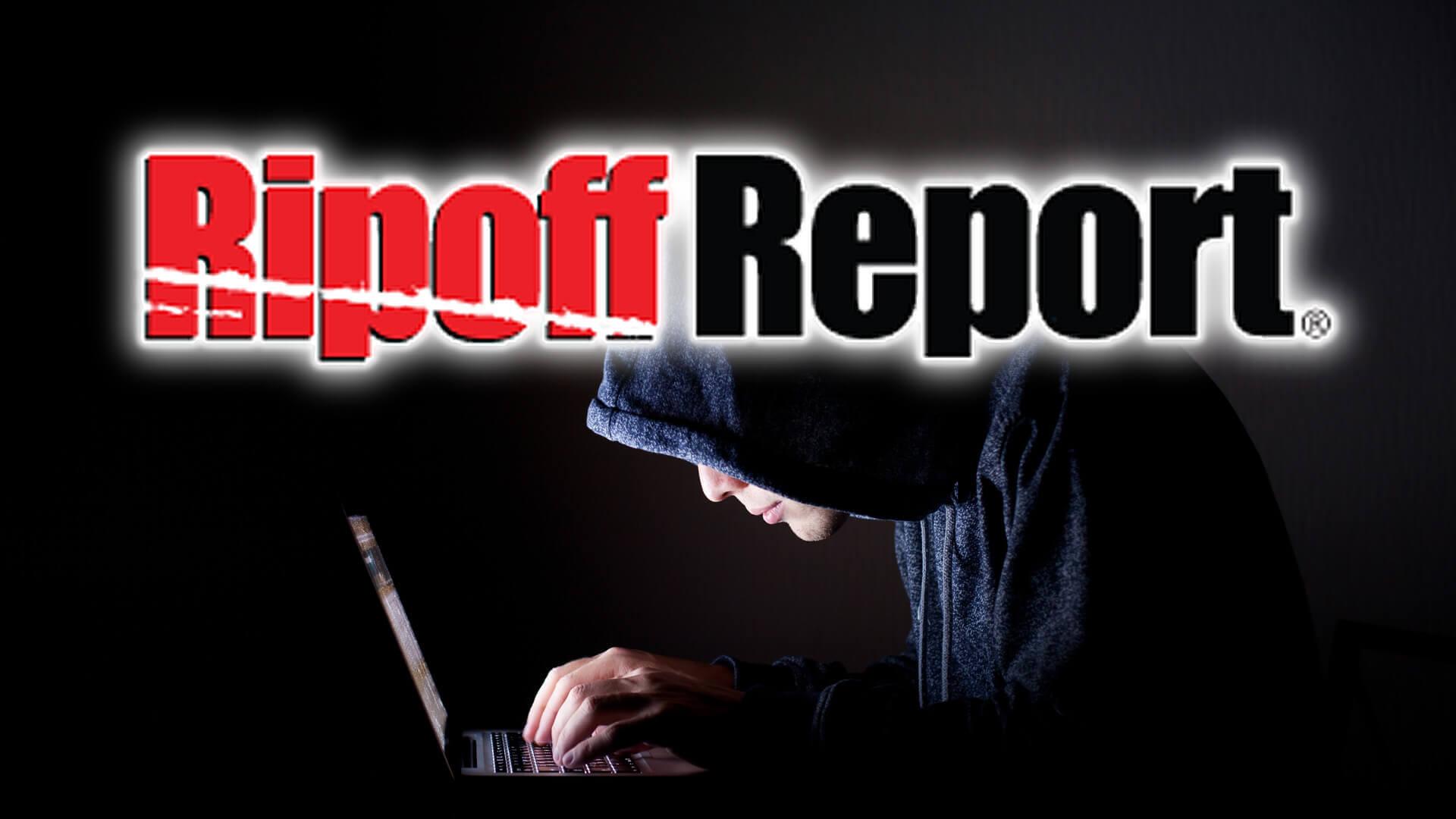 ripoff report removal