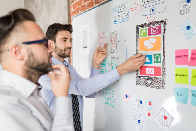 5 of the Brand New Trends in UX Design