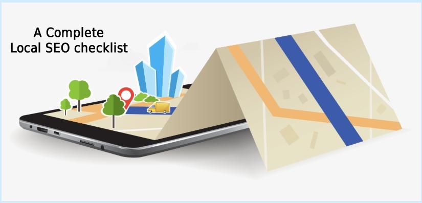 Local SEO Checklist 2020