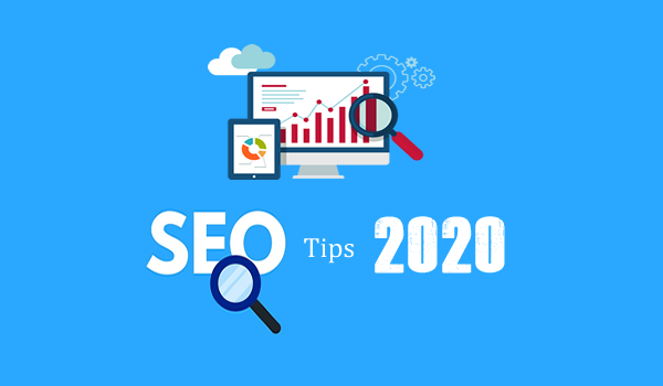 SEO Tips & Trends