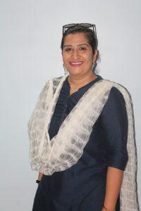 Mansi Rana