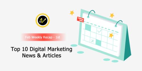 Digital Marketing News & Articles
