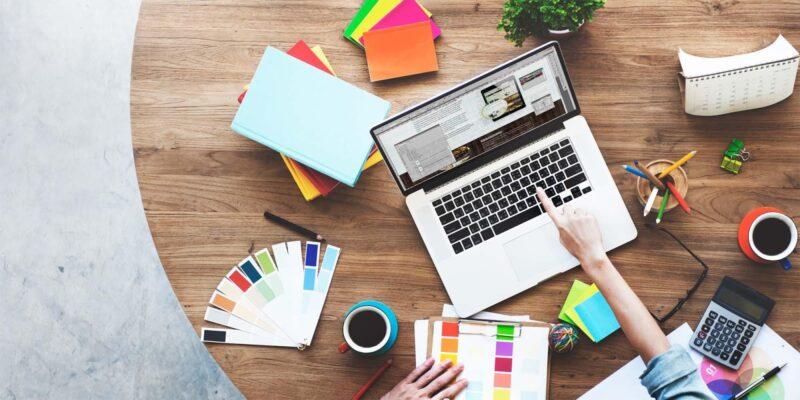 6 eCommerce Web Design Elements